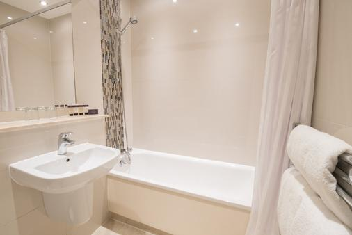 Boringdon Hall Hotel And Spa - Plymouth - Bathroom