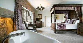 Boringdon Hall Hotel And Spa - Plymouth - Phòng ngủ