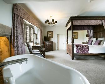 Boringdon Hall Hotel And Spa - Plymouth - Schlafzimmer