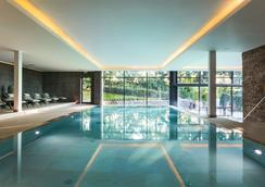 Boringdon Hall Hotel And Spa - Plymouth - Uima-allas