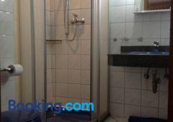Pension Zum Ross - Karon - Bathroom