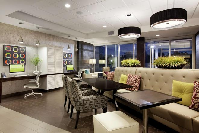 Home2 Suites by Hilton Salt Lake City / West Valley City, UT - West Valley City - Lobby