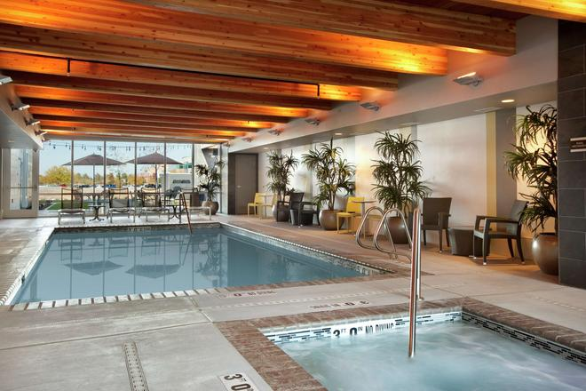 Home2 Suites by Hilton Salt Lake City / West Valley City, UT - West Valley City - Pool