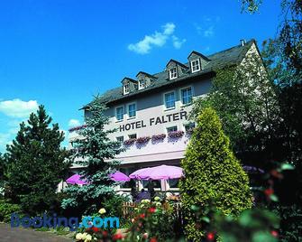 Hotel Falter - Гоф - Building