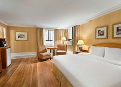 Days Inn by Wyndham Vancouver Downtown - Vancouver - Bedroom