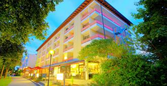 Kurhotel Panland - Bad Füssing - Gebäude