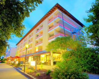 Kurhotel Panland - Bad Fuessing - Κτίριο