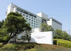 ホテル&リゾーツ 佐賀 唐津 - 唐津市 - 建物