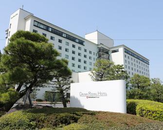 Hotel & Resorts Saga Karatsu - Karatsu - Building
