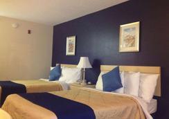 Days Inn by Wyndham Batavia Ohio - Batavia - Bedroom