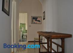 Lombardi Abbeveratoia - Parma - Sala de estar