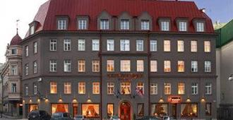 Savoy Boutique Hotel by TallinnHotels - Tallinn - Building