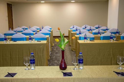 Bin Majid Acacia Hotel And Apartments - Ras Al Khaimah - Αίθουσα συνεδριάσεων