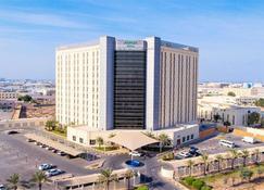 BM Acacia Hotel and Apartments - Ras Al Khaimah - Building