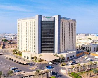 BM Acacia Hotel and Apartments - Ras Al Khaimah - Building