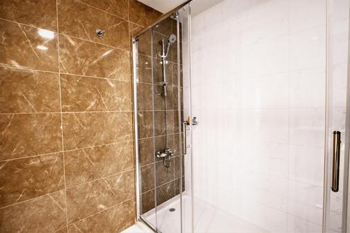 Bin Majid Acacia Hotel And Apartments - Ras Al Khaimah - Μπάνιο