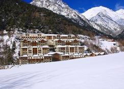 Ribasol Ski Mountain Park - Arinsal - Bygning