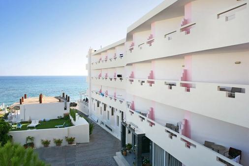 Evelyn Beach - Hersonissos - Building