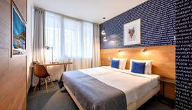 Roombach Hotel Budapest Center - Budapest - Habitación