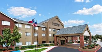 Staybridge Suites Lubbock - Lubbock