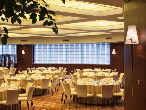Pullman Shanghai Skyway - Shanghai - Banquet hall