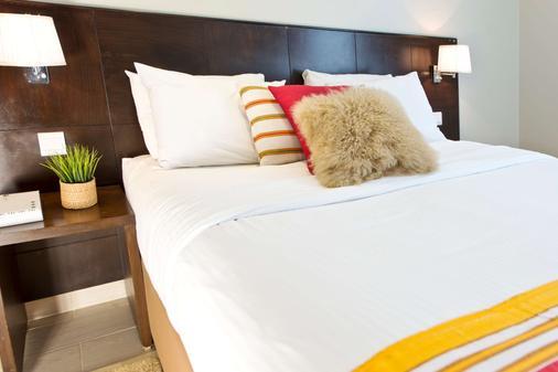 Shada Suites- Salama - Jedda - Makuuhuone