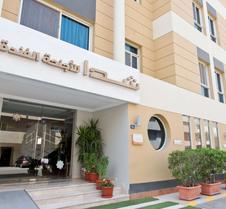 Shada Suites- Salama