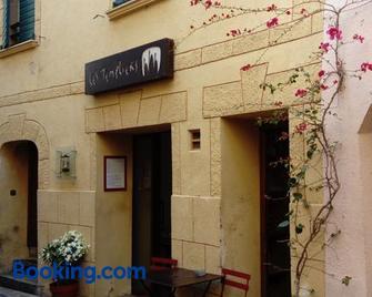 Hôtel des Templiers - Collioure - Gebouw