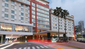 Courtyard by Marriott Panama Multiplaza Mall - Cidade do Panamá - Edifício