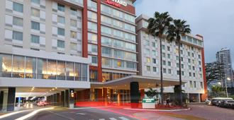 Courtyard by Marriott Panama Multiplaza Mall - Panama City - Building