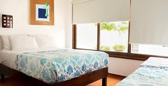 Hostal de San Pedro - Hostel - Чолула