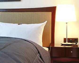 Hotel Faldernpoort - Emden - Slaapkamer