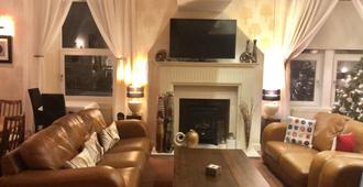The Arrandale Hotel - Ayr - Chambre