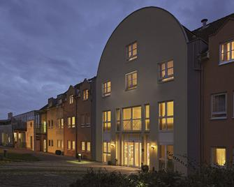Taste Hotel Hockenheim - Hockenheim - Gebäude