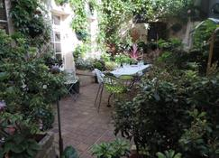 Le Jardin des Fables - Château-Thierry - Chambre