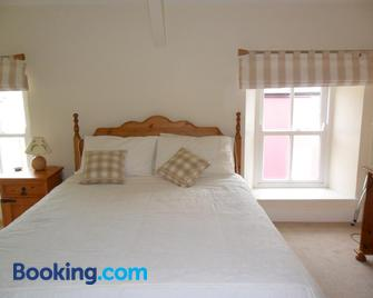 Croi an Bháile Luxury Apartment - Rosscarbery - Bedroom