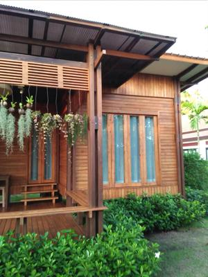 The Cottage Aonang - Krabi - Outdoors view
