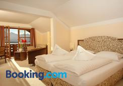 Hotel Geiger - Füssen - Bedroom