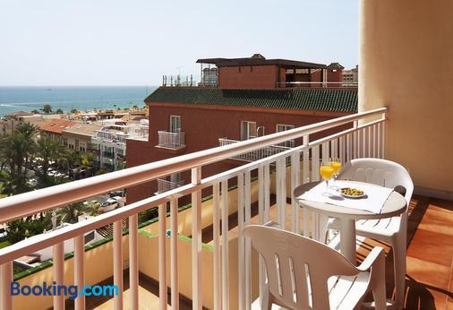 Hotel Fénix Torremolinos - Adults Only - Torremolinos - Balcony