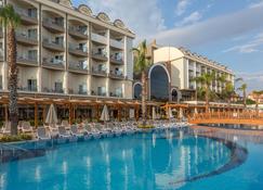 Mary Palace Resort & Spa - Manavgat - Zwembad