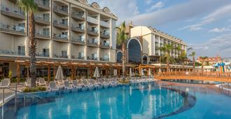 Mary Palace Resort & Spa - Manavgat - Uima-allas