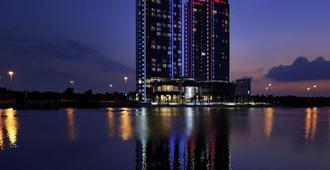 ibis Abu Dhabi Gate - Abu Dhabi - Edificio