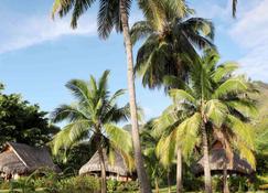 Sofitel Kia Ora Moorea Beach Resort - Maharepa - Gebäude