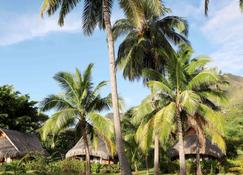 Sofitel Moorea Ia Ora Beach Resort - Maharepa - Bâtiment