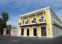Ponce Plaza Hotel & Casino - Ponce - Edificio