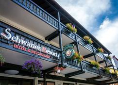 Schwanen Resort - Baiersbronn - Näkymät ulkona