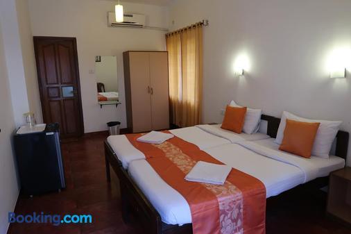 Hotel Celi - Calangute - Bedroom