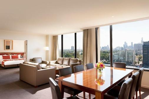 Melbourne Parkview Hotel - Melbourne - Salle à manger