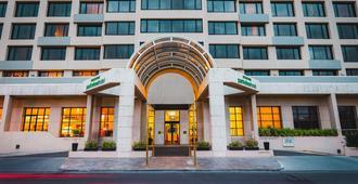 View Melbourne (Melbourne Parkview Hotel) - Melbourne - Bygning