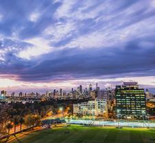 View Melbourne (Melbourne Parkview Hotel)
